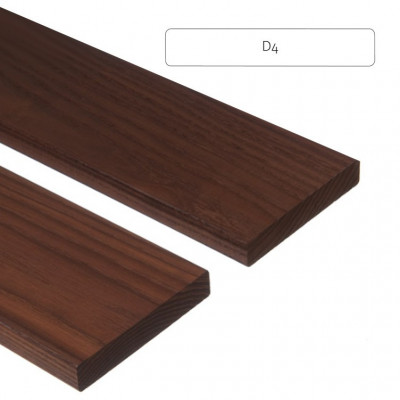 Thermory Decking